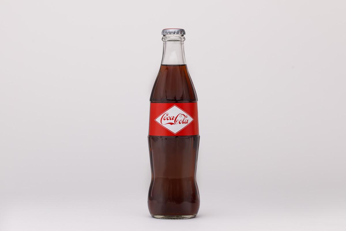 Coke Obscura retro coke