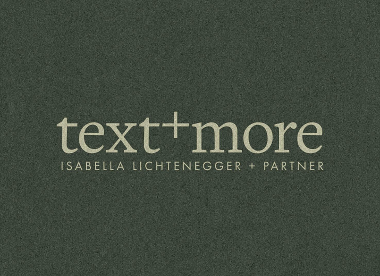textandmore-logomock